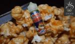 ΑΝΑΣΚΟΠΗΣΗ / ΔΟΚΙΜΑΣΙΑ: Mister Pop Corn (50ml Series) από τον O'Juicy
