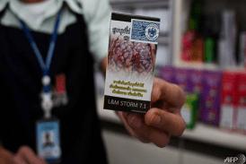泰国:第一个强加中性香烟的亚洲国家!