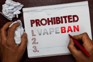ETATS-UNIS : Le gouverneur Cuomo annonce une interdiction de l'e-cigarette dans l'État de New York !