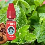 RECENSIONE / PROVA: T-Jane (Red Range) di V'ape