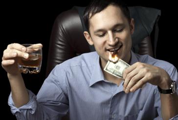FRANKRIJK: Roken en zaken doen, de evolutie van de prijs van het pakje sigaretten sinds 30 jaar!
