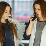UNITED KINGDOM: A poll announces that 25% of high school students have already used the e-cigarette!