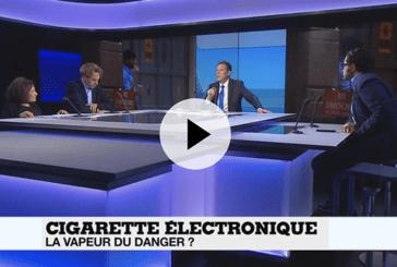 SOCIETÀ: sigaretta elettronica, il vapore del pericolo? Uno spettacolo France 24 che dà risposte chiare!