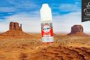 REVUE / TEST : Wild West (Gamme Saveurs) par Ekoms