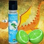REVISIÓN / PRUEBA: Dragon Elixir (con Puf Puf) por Laboravape