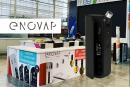 טכנולוגיה: Enovap, סיגריה אלקטרונית חכמה עם שיפורים רבים!