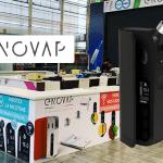 TECHNOLOGIE: Enovap, een slimme e-sigaret met veel verbeteringen!