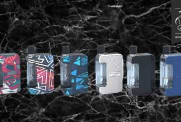 REVUE / TEST: Exceed Grip מאת Joyetech