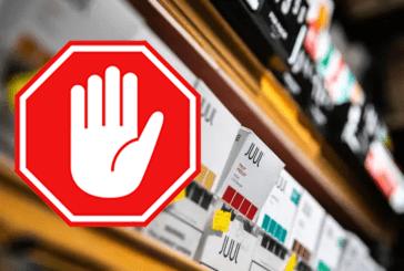Stati Uniti: il leader della sigaretta elettronica Juul sospende la vendita di baccelli aromatizzati!