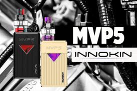 批次信息:MVP5(Innokin)