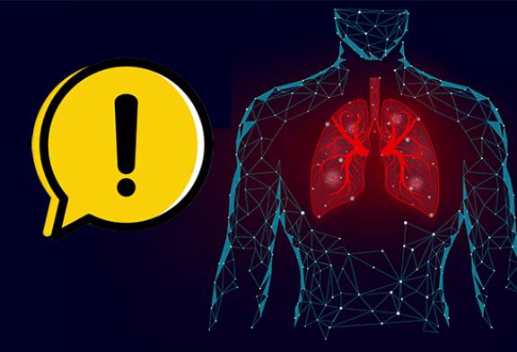 ИССЛЕДОВАНИЕ: Использование электронной сигареты, ответственной за воспаление легких?