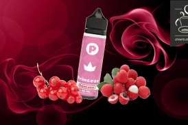 RÜCKBLICK / TEST: Princess (Over Range) von e-Tasty