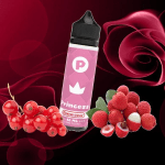 REVUE / TEST : Princess (Gamme Over) par e-Tasty