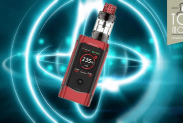 REVIEW / TEST: Proton Plex by Innokin