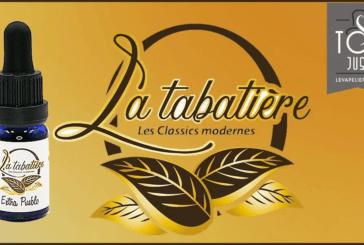 REVUE / TEST: Extra Pueblo από τον La Tabatière