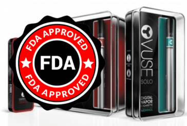ETATS-UNIS : Reynolds American demande à la FDA une révision de sa e-cigarette Vuse !