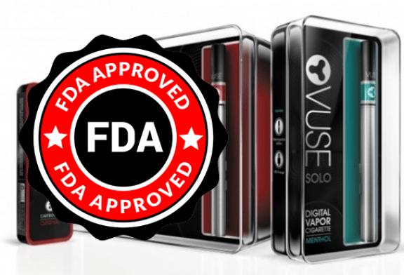 США: Рейнольдс Американ просит FDA о пересмотре своей электронной сигареты Vuse!