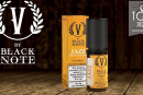 REVUE / TEST: Jazz van V by Black Note