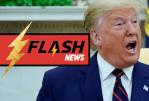 ESTADOS UNIDOS: Donald Trump quiere reunirse con representantes de la industria del vaporizador