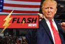 США: Привилегированное переизбрание, Дональд Трамп бросает заниматься электронными сигаретами?