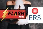 EUROPE : L'European Respiratory Society se positionne contre le vapotage !