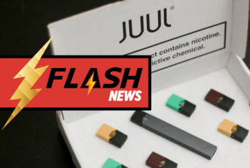 "USA: Juul Labs Announces End of Sale of ""Mint"" Pods for E-Cigarettes"
