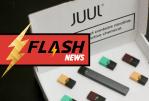 """ETATS-UNIS : Juul Labs annonce la fin de la vente des pods saveur """"menthe"""" pour ses e-cigarettes"""