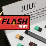 """ארה""""ב: מעבדות Juul מודיעות על סוף מכירת תרמילי """"מנטה"""" לסיגריות אלקטרוניות"""