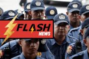 ΦΙΛΙΠΠΙΝΕΣ: Ο πρόεδρος ζητά από την αστυνομία να σταματήσει όσους έχουν άδεια στο κοινό!