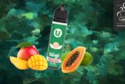 סקירה / מבחן: Uigi (משחק מעבר לטווח) מאת E-Tasty