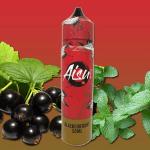REVUE / TEST : Blackcurrant (Gamme Aisu) par ZAP JUICE