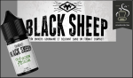 REVIEW / TEST: The Pistachio Escape (Black Sheep Range) by Green Liquides