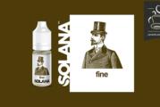 REVIEW / TEST: Fine van Solana