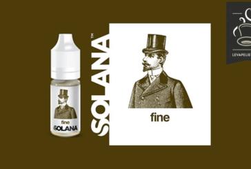 REVUE / TEST : Fine par Solana
