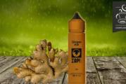 REVIEW / TEST: Ginger Ale van Zap Juice