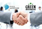 ΠΟΛΙΤΙΚΗ: Η Γαλλία Vapotage καλωσορίζει την Green Liquides στην ομοσπονδία της!
