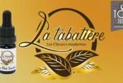 RECENSIONE / PROVA: Extra Black Cavendish (Concentrated Range) di La Tabatière