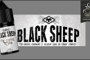 REVIEW / TEST: The Coffee Corn (Black Sheep Range) van Green Liquides