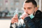 COVID-19: fumar es un factor agravante con coronavirus