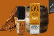 סקירה / מבחן: ג'אז (טווח V) של Black Note