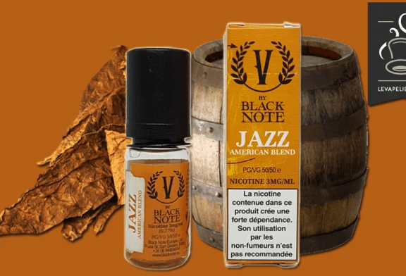 REVIEW / TEST: Jazz (bereik V) van Black Note