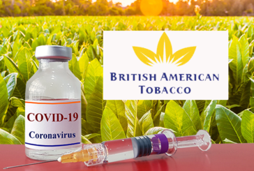 COVID-19: British American Tobacco saving the world in the face of the pandemic?