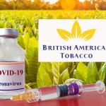 COVID-19: British American Tobacco salva il mondo di fronte alla pandemia?