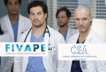 "COMPANY: The series ""Grey's Anatomy"" denounced to the CSA for an episode ""anti-vape"""