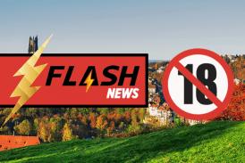 ZWITSERLAND: De Staatsraad van Fribourg wil minderjarigen verbieden van e-sigaretten