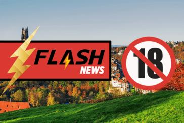 SVIZZERA: Il Consiglio di Stato di Friburgo vuole vietare ai minori le sigarette elettroniche