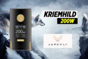 ИНФОРМАЦИЯ О ВЫПУСКЕ: Kriemhild 200W (Vapefly)