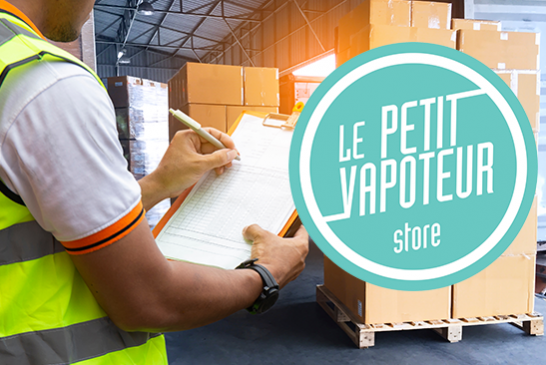 COVID-19: Le Petit Vapoteur, between customer satisfaction and employee protection!