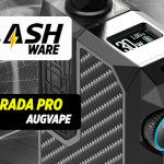 FLASHWARE : Narada Pro (Augvape)