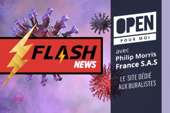 COVID-19: פיליפ מוריס מציע להגן על טבקנים במהלך המגיפה!